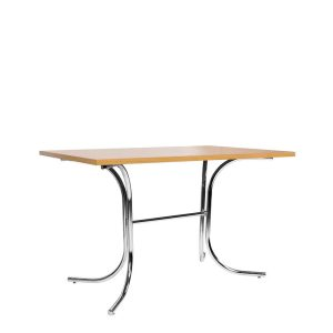 ROZANA Duo chrome основание стола