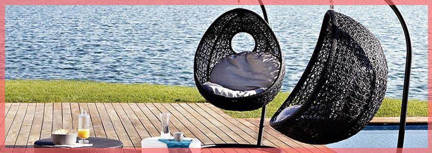 Садовые подвесные кресла по специальной цене. ЗАВЕРШЕНА.
